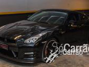Nissan GTR SPECIAL EDITION