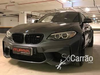 BMW M2 COUPE 3.0 TURBO 24V 370CV