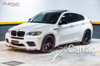 Super carrão BMW X6 M 4.4 V8 BI-TURBO 555CV AWD