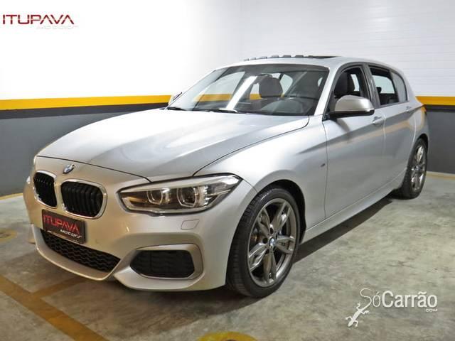 BMW M 140i 3.0 24v 340cv
