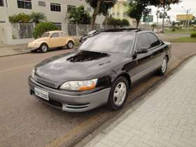 Lexus ES - es 300 3.0 V6