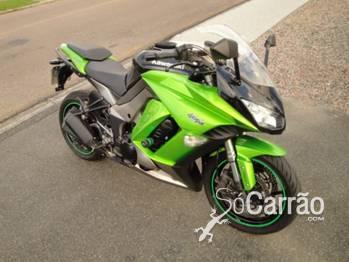 Kawasaki 1000