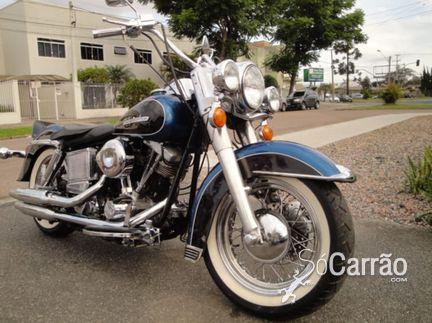 Harley Davidson SHOVELHEAD - SHOVELHEAD