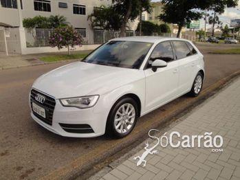 Audi a3 sportback 1.4 16V TFSI S TRONIC