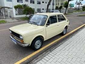 Fiat 147 - 147 C 1.050