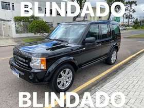 Land Rover DISCOVERY 3 - discovery 3 HSE 4X4 2.7 TD V6 AT