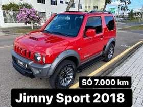 Suzuki JIMNY - jimny 4SPORT 4X4 1.3 16V