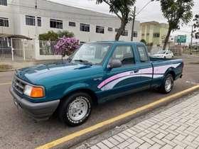 Ford RANGER CE - ranger ce STX 4X2 4.0 V6 12V