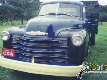 Chevrolet CHEVROLET 3800
