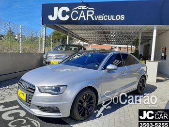 Audi a3 SEDAN 1.8 16V TFSI S TRONIC