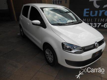 Volkswagen FOX - FOX BLUEMOTION 1.0 12V