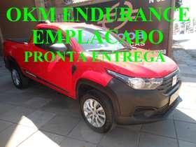 Fiat STRADA PLUS - strada plus STRADA PLUS ENDURANCE 1.4 8V