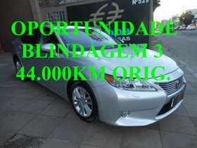 Lexus ES - es ES 350 3.5 V6