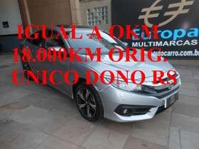 Honda CIVIC - civic CIVIC G10 TOURING 1.5 TB CVT