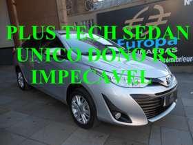 Toyota YARIS SEDAN - yaris sedan YARIS SEDAN XL PLUS TECH 1.5 16V CVT