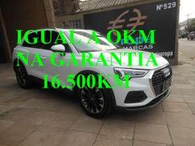 Audi Q3 - q3 Q3 PRESTIGE PLUS 1.4 TFSI S TRONIC