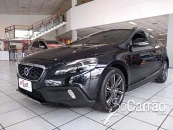 Volvo V40 T5 2.0 TURBO CROSS COUNTRY