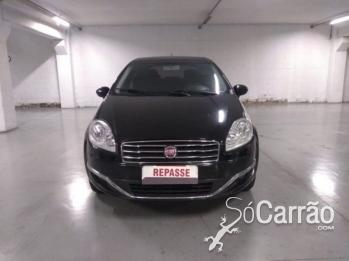 Fiat ESSENCE Dualogic 1.8 Flex 16V