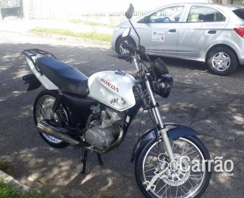 Honda CG 150 TITAN JOB