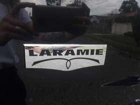 Dodge RAM - ram 2500 LARAMIE QUADCAB 4X4 6.7 V6