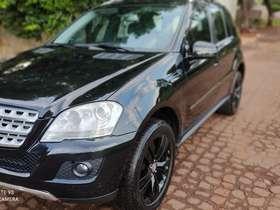 Mercedes ML 350 - ml 350 4X4 3.0 CDI V6