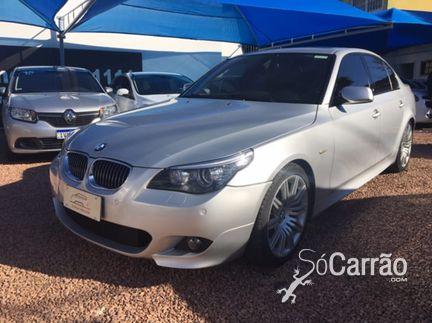 BMW 550ia - 550ia LIMITED SPORT 4.8 32V