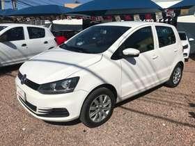 Volkswagen FOX - fox (Trend) G2 1.0 TEC 8V