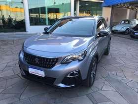Peugeot 3008 - 3008 3008 ALLURE 1.6 THP 16V TIP