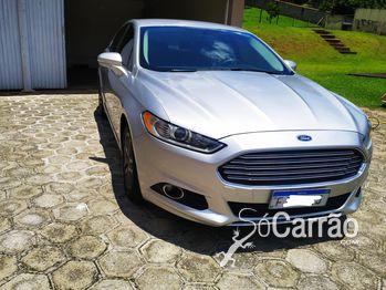 Ford FUSION 2.5 16V AT