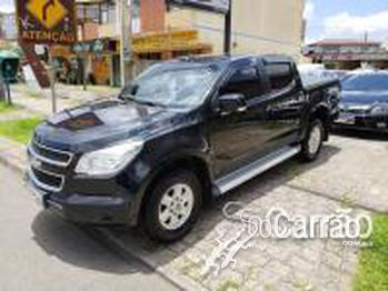 GM - Chevrolet Pick-Up LT 2.4 F.Power 4x2 CD