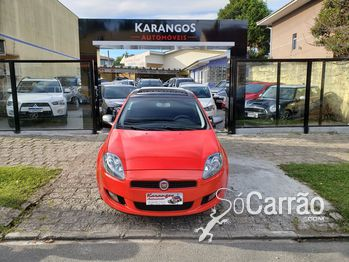 Fiat BRAVO SPORTING 1.8 16V 5P