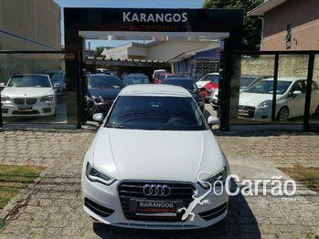 Audi a3 sportback AMBIENTE 1.4 16V TFSI S TRONIC