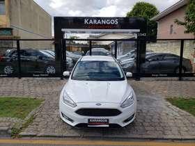 Ford FOCUS SEDAN - focus sedan FOCUS SEDAN 2.0 16V AT