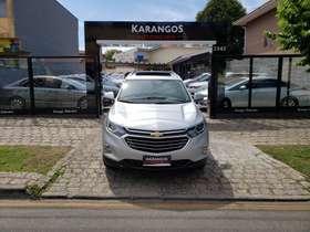 GM - Chevrolet EQUINOX - equinox PREMIER 2.0 16V TB AT9