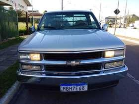 GM - Chevrolet SILVERADO - silverado CS CONQUEST HD 4X2 4.2 TB-IC