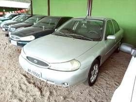 Ford MONDEO - mondeo CLX 2.0 16V