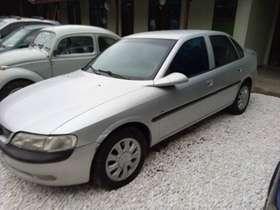 GM - Chevrolet VECTRA - vectra CD 2.0 SFI 16V