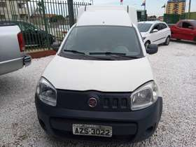 Fiat FIORINO FURGAO - fiorino furgao 1.4 8V EVO