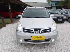 Nissan GRAND LIVINA - grand livina 1.8 16V