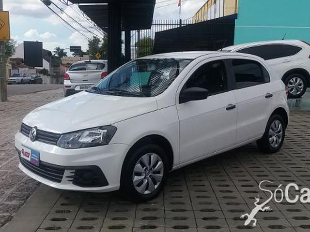 Volkswagen GOL TREND 1.0 4P