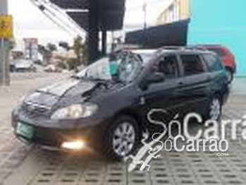 Toyota COROLLA FIELDER XEI 1.8