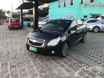 GM - Chevrolet COBALT LTZ
