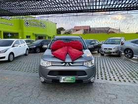 Mitsubishi OUTLANDER - outlander OUTLANDER 2WD 2.0 16V AT