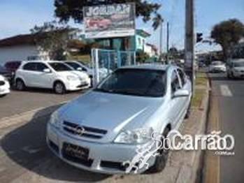 GM - Chevrolet ASTRA HATCH ADVANTAGE 2.0 4P