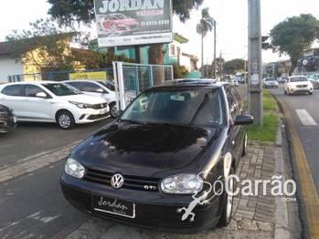 Volkswagen GOLF GTI TURBO 1.8