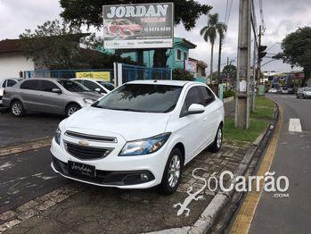 GM - Chevrolet PRISMA LTZ 1.4