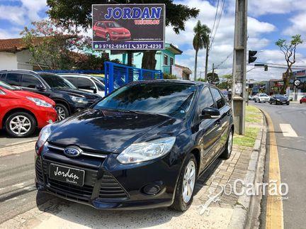 Ford FOCUS - focus SE 1.6 16V P.SHIFT FLEXONE