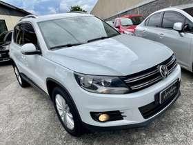 Volkswagen TIGUAN - tiguan 4MOTION(Premium) 2.0 TSi TIP
