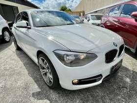 BMW 118I - 118i 118i SPORT GP NAC 1.6 TB AT
