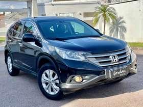 Honda CR-V - cr-v EXL 4X4 2.0 16V AT